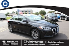 Used 2017 Hyundai Elantra SE Sedan for sale in Shrewsbury, NJ