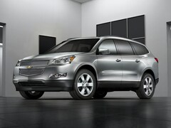 2010 Chevrolet Traverse LS SUV