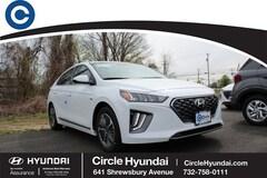 New 2020 Hyundai Ioniq Plug-In Hybrid SEL Hatchback for Sale in Shrewsbury, NJ