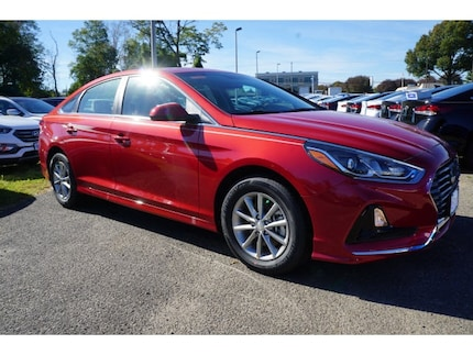 2019 Hyundai Sonata Sedan