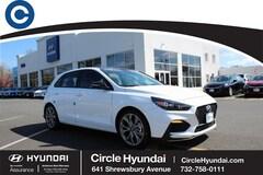 New 2020 Hyundai Elantra GT N Line Hatchback for Sale in Shrewsbury, NJ