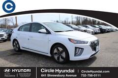 New 2020 Hyundai Ioniq Hybrid Limited Hatchback for Sale in Shrewsbury, NJ