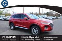 New 2020 Hyundai Santa Fe SEL 2.4 SUV for Sale in Shrewsbury, NJ