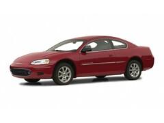 2001 Chrysler Sebring LXi Coupe