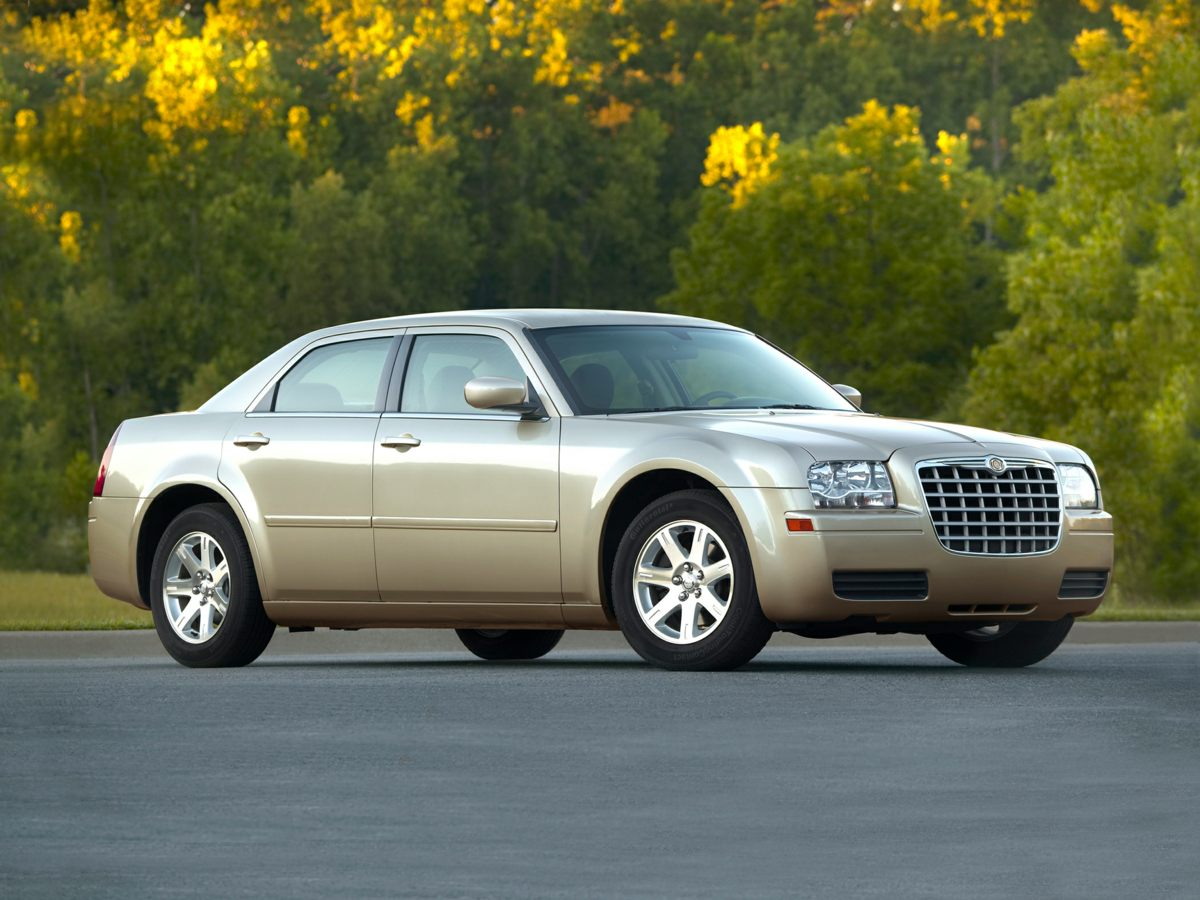 Used Chrysler 300 Shrewsbury Nj
