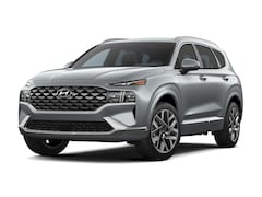 New 2021 Hyundai Santa Fe Limited SUV for Sale in Shrewsbury, NJ