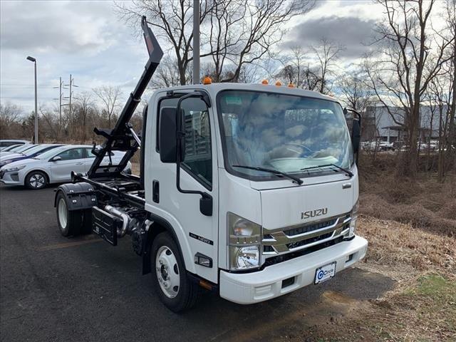 2019 Isuzu NPR Multilift Standard Body