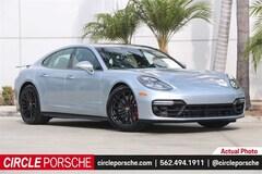 2020 Porsche Panamera GTS Sedan