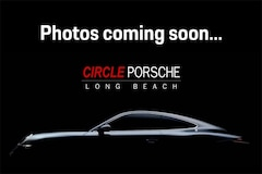 2021 Porsche Cayenne Coupe SUV
