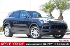 2020 Porsche Cayenne Base SUV