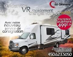 2011 FOREST RIVER Vendez votre VR B+ rapidement avec notre servic... -
