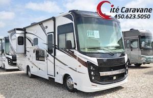 2019 Entegra Coach Vision 26X ! Noveauté de Entegra 27 pieds NEUF !