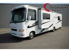 2007 FOUR WINDS Hurricane 31D 2007 ! Classe A 31 pieds