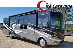 2015 FOREST RIVER Georgetown 378 3 extensions 2015 !  Classe A 37 pieds Full paint !