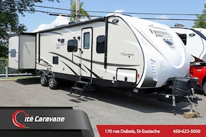 2017 COACHMEN Freedom Express 312 BHDS 2017 3 extensions