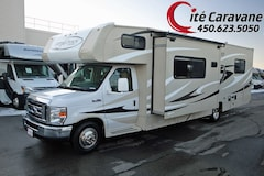 2014 COACHMEN Leprechaun 290QB + 1 Slide + bas millage