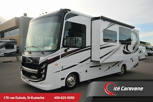 2020 Entegra Coach Vision 26X ! Classe A 2 extensions ! NEUF WOW !