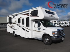 2013 FOREST RIVER Sunseeker 2650 2013 1 extension Classe C