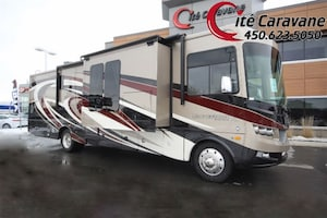 2018 FOREST RIVER Georgetown 378 2018 NEUF ! 3 extension ! Classe A 37 pieds ! FULL PAINT !