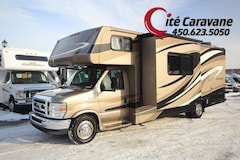 2013 FOREST RIVER Sunseeker 2690 Full Paint+Jack hydrauliques SOFA+Dinette !