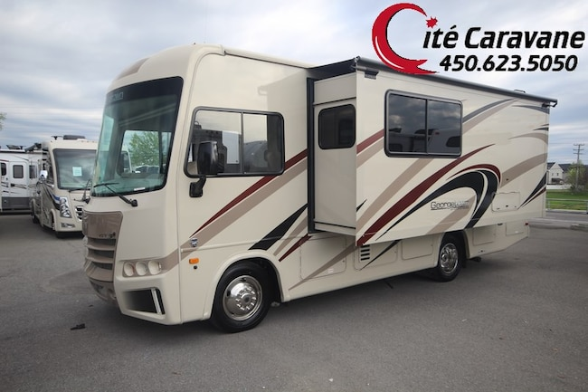 2019 FOREST RIVER 2019 FOREST RIVER GEORGETOWN GT3 24W! NOUVEL INTÉRIEUR 2019! NEUF WOW ! MODERNE!!!
