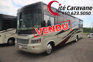 2012 FOREST RIVER Georgetown 378 XL Classe A VR/RV