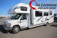 2019 FOREST RIVER 2850 LE Classe C VR/RV 1 Extension