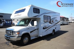 2014 FOREST RIVER Sunseeker 2300 2014 Classe C VR / RV 23 pieds Lit Queen, GPS, CAMERA-VITRE THERMOS-