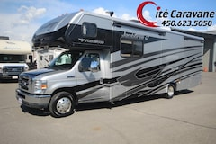 2010 FLEETWOOD Jamboree GT 30U Classe C VR / RV 31 pieds FULL PAINT + ROUES MAGS + 2 extensions WOW !!