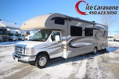 2014 Thor Motor Coach Fourwinds 31L 2 extensions 2014 !  Classe C 31 pieds