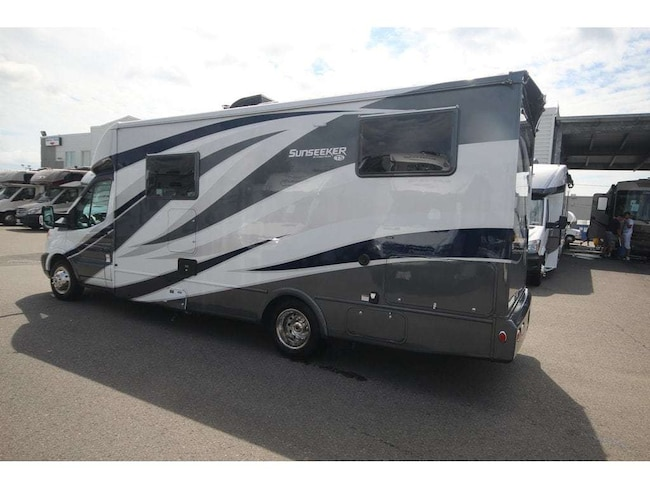 Forest River Sunseeker 2380 B Ford Transit 2019 Neuf 224