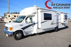 2007 FOREST RIVER Lexington 283 B+ 3 extensions ! -