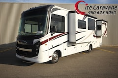 2019 Entegra Coach Vision 31V Classe A 2019 NEUF 2 extensions ! wow