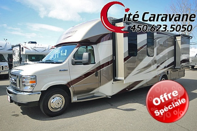 2019 FOREST RIVER SUNSEEKER 2800 CLASSE B+ RV/VR 4 EXTENSIONS FULL PAINT NEUF 2019