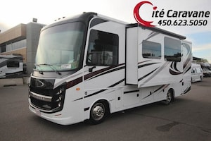 2019 Entegra Coach Vision 26X ! Classe A 2 extensions ! WOW !