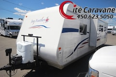 2007 JAYCO Jay flight 29Y Roulotte avec bunk bed !! WOW 1 extension