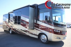 2014 FOREST RIVER Georgetown XL 378 2014 Classe  A VR/RV FULL BODY PAINT! 3 Slide out+WASHER/DRYER
