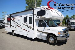 2018 FOREST RIVER Sunseeker 2850 LE 1 extension ! RV / VR Classe C 30 pieds 2018 !