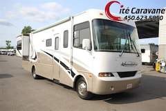 2006 FOUR WINDS Thor Hurricane 32R Classe A VR / RV 2 Extensions Skirt paint !!!