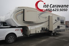 2016 CROSSROADS RV Cruiser Aire 28 SE 2016 fifth-wheel 3 extensions