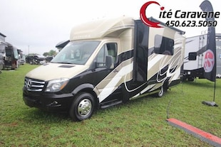 2019 Entegra Coach Qwest 24A ! Mercedes turbo diesel