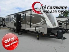 2016 KODIAK 291RESL LOOK FULL PAINT !! WOW LOOK MODERNE !! FOYER !! ROULOTTE DELUXE
