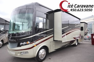2015 FOREST RIVER Georgetown 377 2015 ! 3 extensions Full paint !