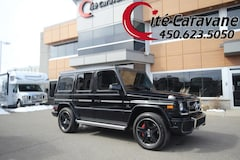 2015 Mercedes-Benz G-Class G63 Black on Red leather !! WOW VUS
