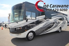2019 FOREST RIVER FOREST RIVER GEORGETOWN 378 2019 NEUF ! CLASSE A 37 PIEDS ! FULL PAINT !