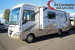 2011 FLEETWOOD Encounter 28MS ! Classe A 28 pieds
