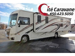 2017 FOREST RIVER georgetown GT3 31B ! 1 extension bunk bed 2017 NEUF !
