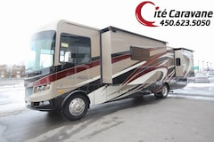 2017 FOREST RIVER Georgetown 378 XL 3 Slide out