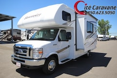 2017 FOREST RIVER Sunseeker 2290 2017 1 extension Classe C 24 pieds ! vitres thermos