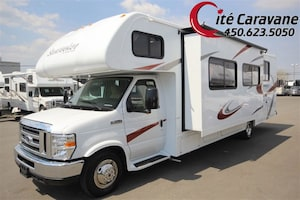 2016 FOREST RIVER Sunseeker 3100 1 extension 2016 Usage  Classe C... -VITRE THERMOS-